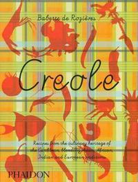 Creole by Babette de Rozieres image