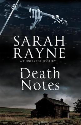 Death Notes by Sarah Rayne