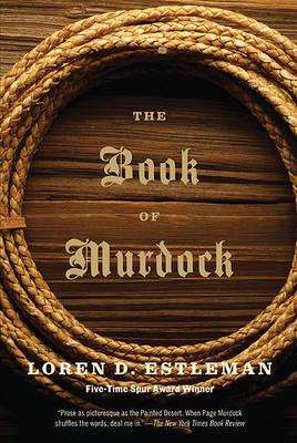 The Book of Murdock by Author Loren D Estleman image