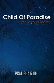 Child of Paradise by Pratibha R Dh image
