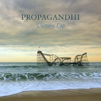 Victory Lap by Propagandhi image