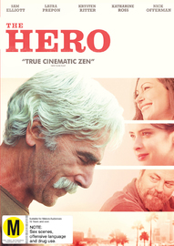 The Hero on DVD