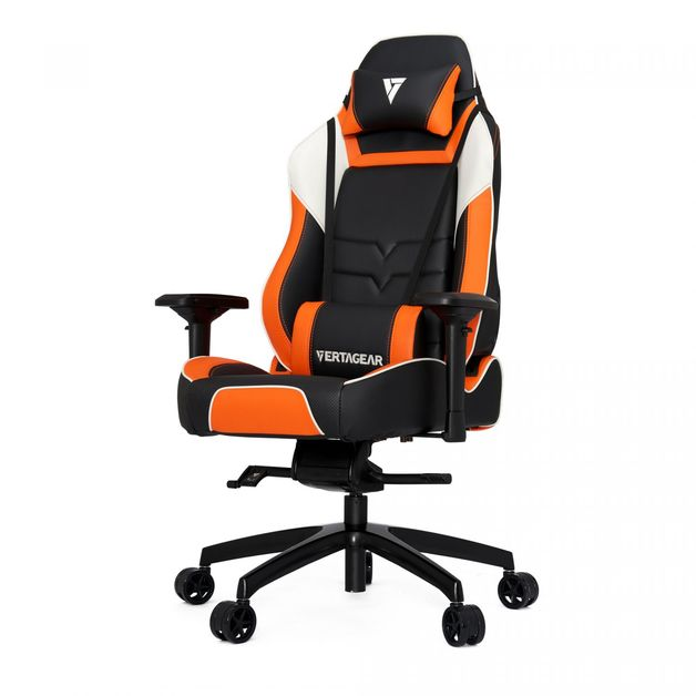 Vertagear Racing Series S-Line PL6000 Gaming Chair - Black/Orange for