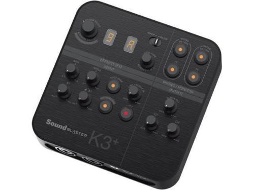 Creative SoundBlaster K3+Mixer image