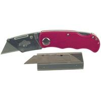 Excel Folding Lock Back Utility Knife