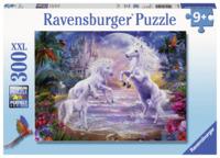 Ravensburger: 300 Piece Puzzle - Unicorn Paradise