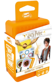 Shuffle Go: Harry Potter Card Game - Quidditch Tryouts