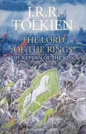 The Return of the King by J.R.R. Tolkien image