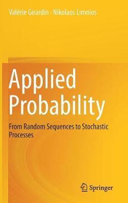 Applied Probability by Valerie Girardin