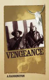 Vengeance by A. Harrington image
