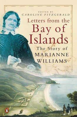 Letters from the Bay of Islands: The Story of Marianne Williams image