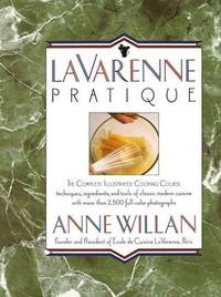 La Varenne Pratique by Ann Willan image