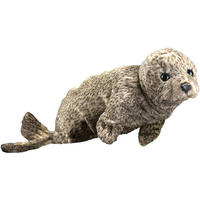 Folkmanis Hand Puppet - Harbor Seal
