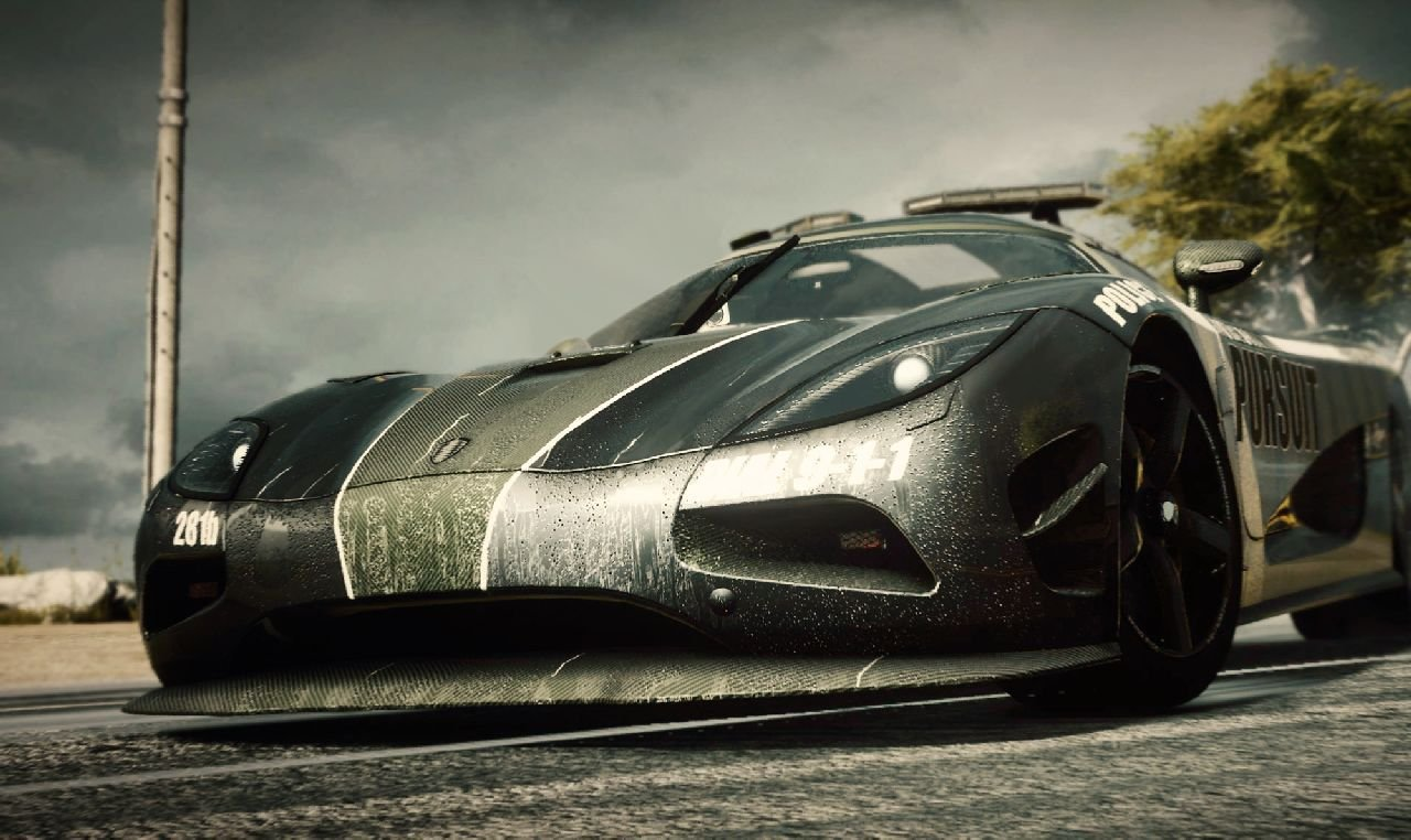 Need for Speed: Rivals for Xbox One image
