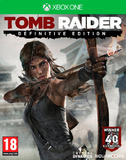 Tomb Raider Definitive Edition for Xbox One