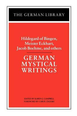 German Mystical Writings