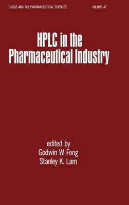 HPLC in the Pharmaceutical Industry image