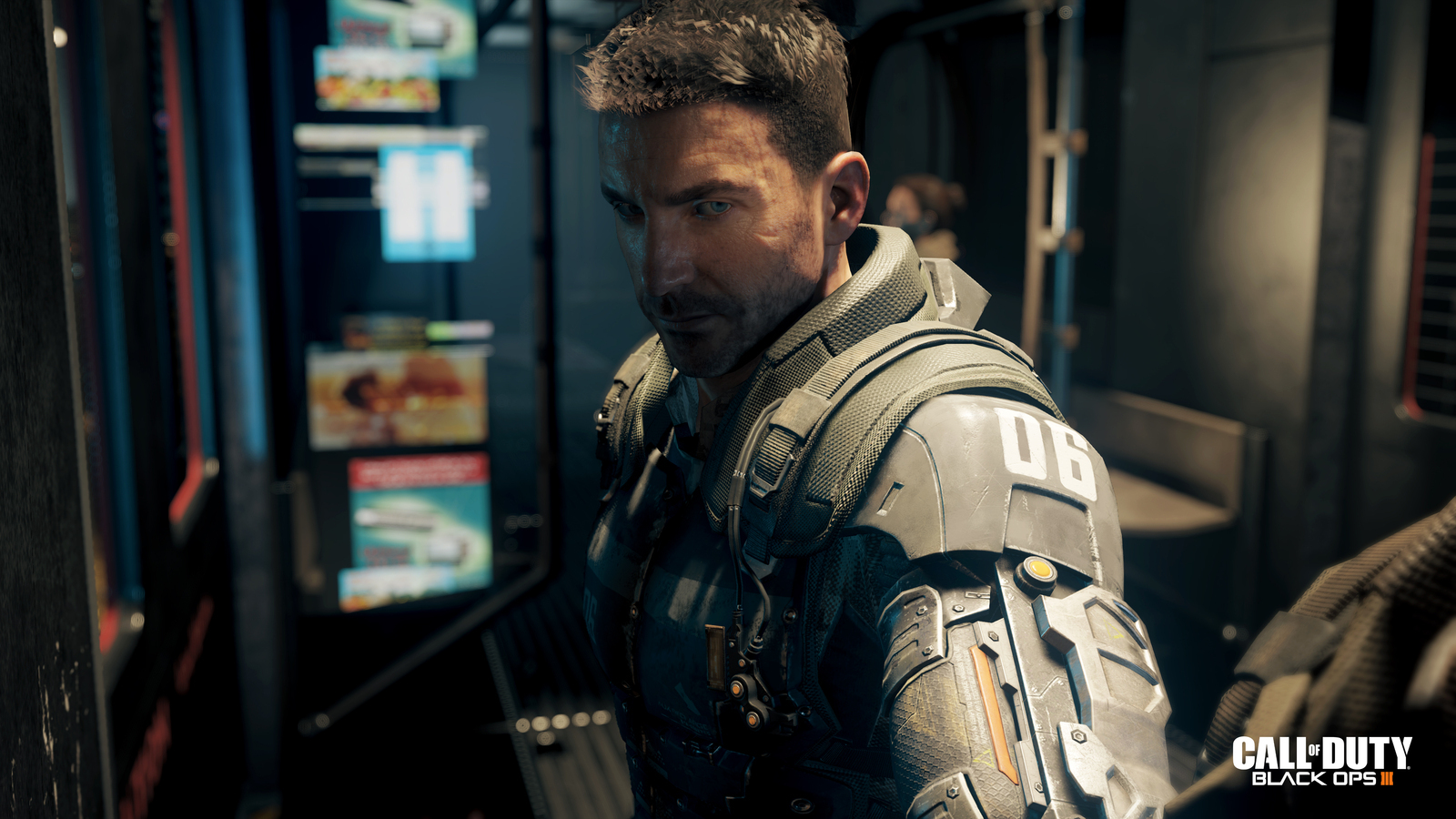 Call of Duty: Black Ops III Juggernog Edition for PS4 image
