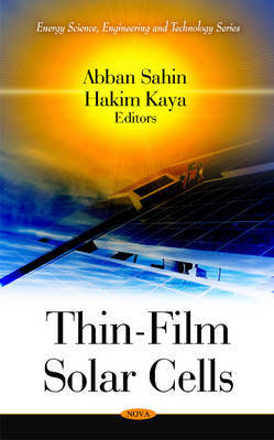 Thin-Film Solar Cells image