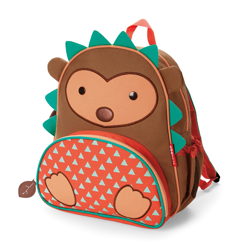 Skip Hop: Zoo Pack - Hedgehog image