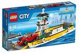 LEGO City - Ferry (60119)