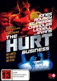 The Hurt Business DVD