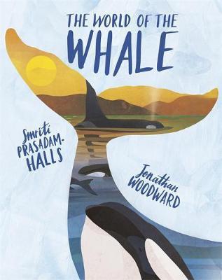 The World of the Whale by Smriti Prasadam-Halls image