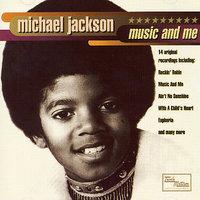 Music & Me by Michael Jackson image