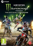 Monster Energy Supercross - The Official Videogame for PC Games