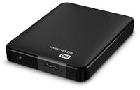1TB WD Elements Portable Harddrive image