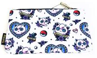 Loungefly Pokemon Cosmetic Bag - Jigglypuff