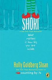 Short by Holly Goldberg Sloan image