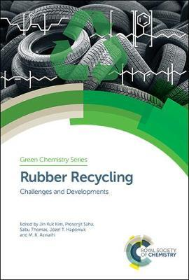 Rubber Recycling image