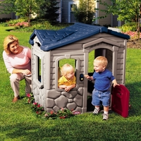Little Tikes: Magic Doorbell - Playhouse
