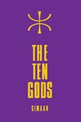 The Ten Gods by Semaan image