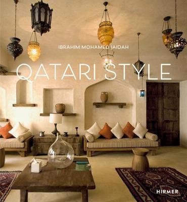 Qatari Style by Ibrahim Mohamed Jaidah