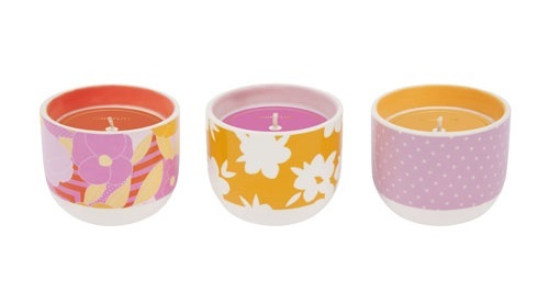 Sunnylife: Scented Candle Pack