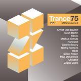 Trance 75 - 2012 Vol. 2 (3CD) by Various
