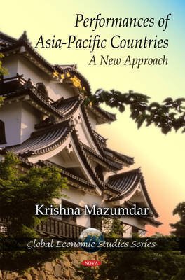 Performances of Asia-Pacific Countries by Krishna Mazumdar