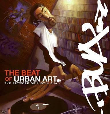 Beat of Urban Art by Justin Bua