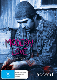 Modern Love on DVD