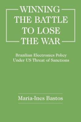 Winning the Battle to Lose the War? by Maria-Ines Bastos image
