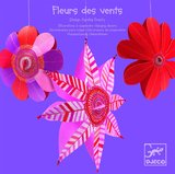 Djeco: Lightweights - Flowers of Wind