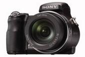 Sony DSCH7B 8.1MP Digital Camera