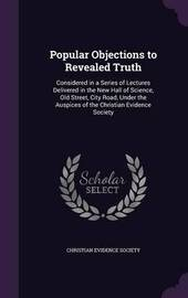 Popular Objections to Revealed Truth image