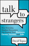 Talk to Strangers by David Topus