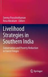 Livelihood Strategies in Southern India
