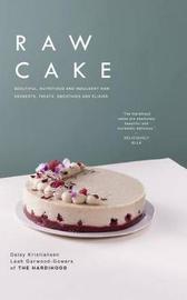 Raw Cake by Daisy Kristiansen