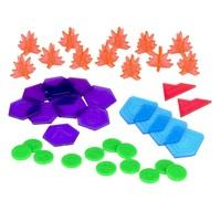 Warpath: Plastic Counter Set