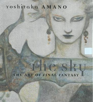 The Sky: The Art of Final Fantasy by Yoshitaka Amano image